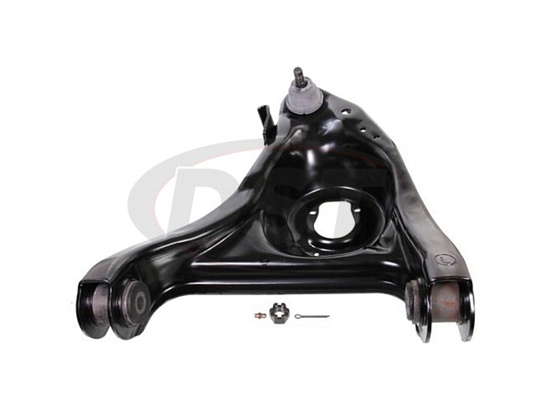 Chevrolet Impala 1996 SS Front Lower Control Arm and Ball Joint - Driver Side