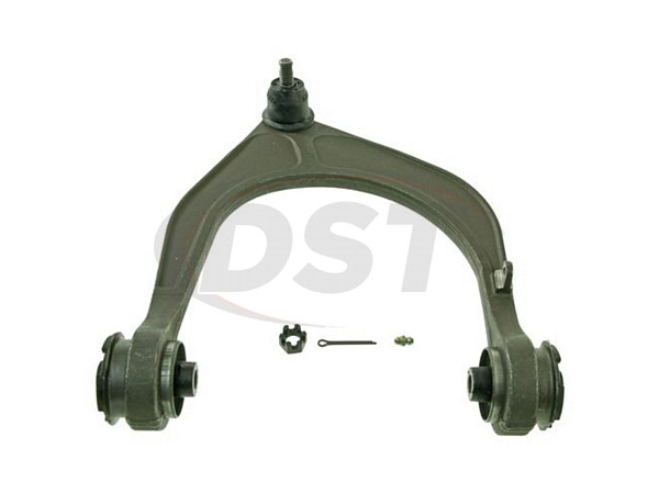 MOOG-K620178 Front Upper Control Arm with Ball Joint - RWD Passenger Side