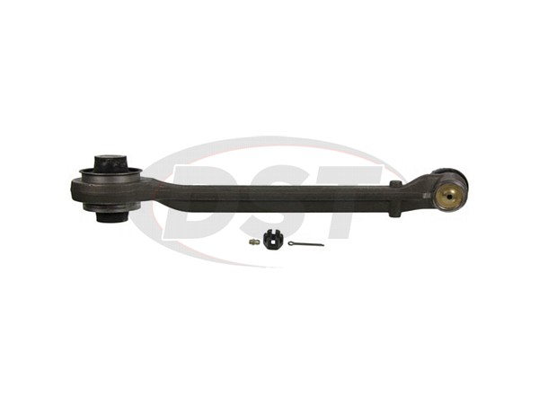 MOOG-K620257 Front Lower Control Arm and Ball Joint - Passenger Side - Forward Position