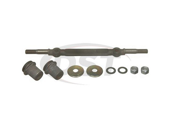 Front Upper Control Arm Shaft - +1 Degree Camber
