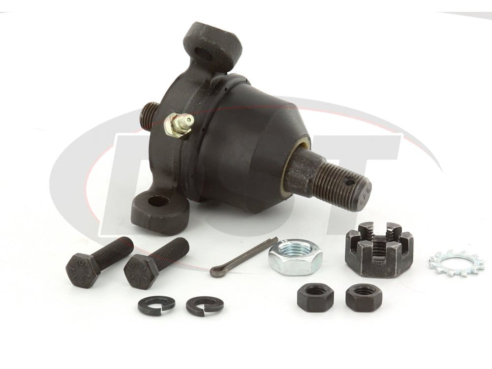 Motorhome Ball Joints : Gmc motorhome front lower ball joint moog k