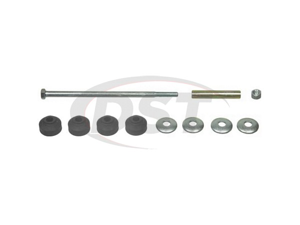 Moog Suspension Parts - Front Sway Bar Endlinks