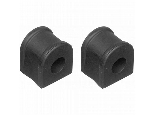 MOOG-K6270 Front Sway Bar Frame Bushings - 22, 24, or 26mm (0.86, 0.94 or 1.02 inch)