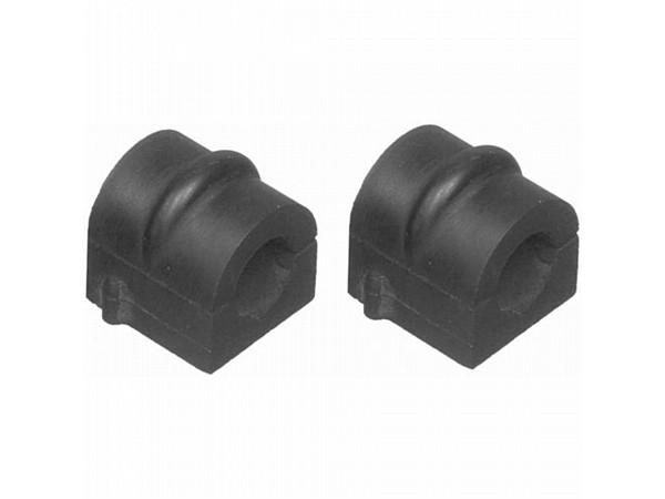 MOOG-K6280 Front Sway Bar Frame Bushings - 24mm (0.94 inch)