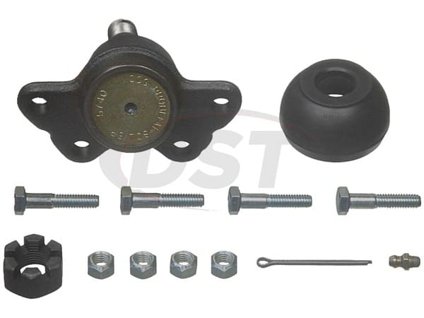 MOOG-K6344 Front Upper Ball Joint
