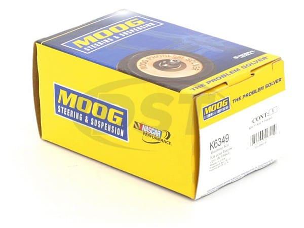 MOOG-K6349 Steering Gear Frame Mounting Bushing