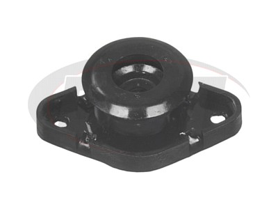 Rear Suspension Upper Strut Mount