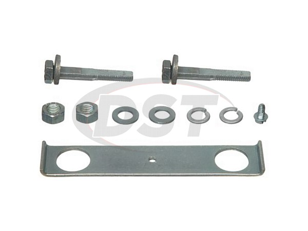 Rear Toe Adjustment Kit