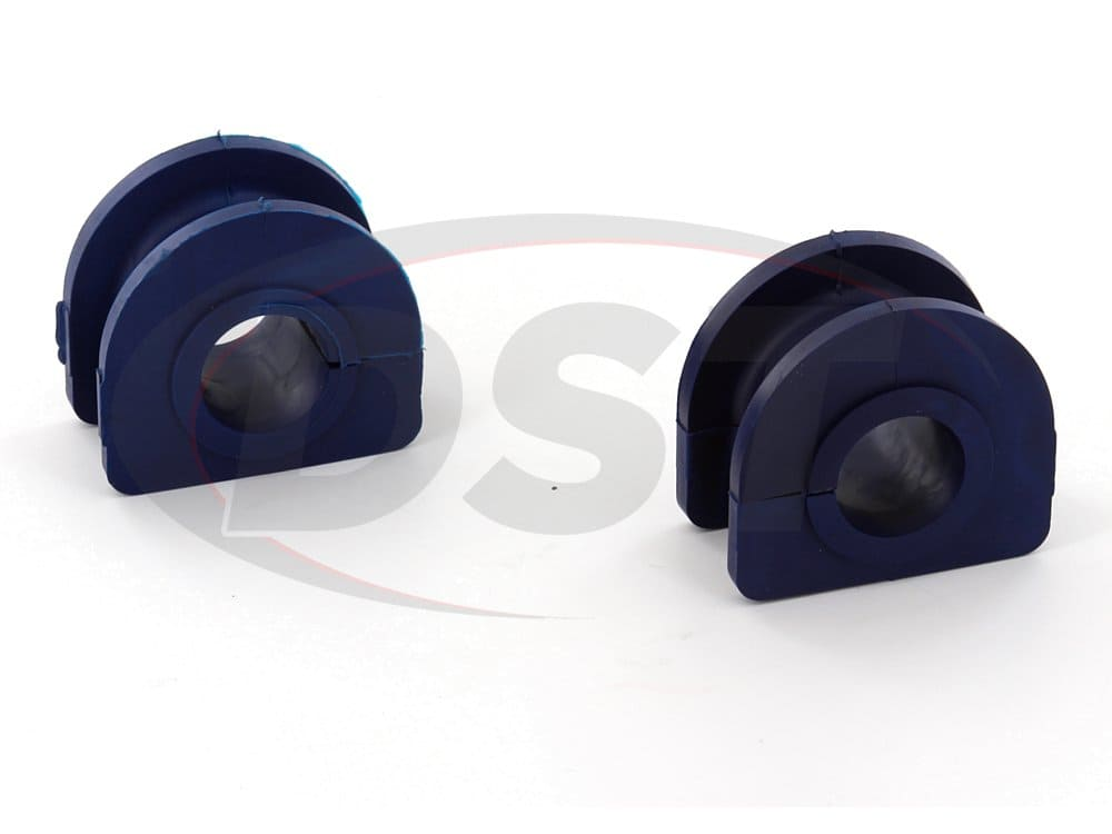 moog-k6408 Front Sway Bar Frame Bushings - 28.7mm (1.13 inch)