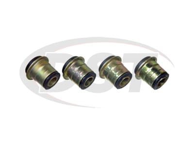Moog Front Control Arm Bushings for Century, Regal, Blazer, El Camino, Laguna, Malibu, Monte Carlo, S10, S10 Blazer, Caballero, Jimmy, S15, S15 Jimmy, Sonoma, Hombre, Cutlass, Cutlass Calais, Cutlass Cruiser, Cutlass Salon, Cutlass Supreme, Bonneville, Grand Am, Grand LeMans, Grand Prix