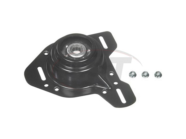 Front Upper Strut Mount - Passenger Side