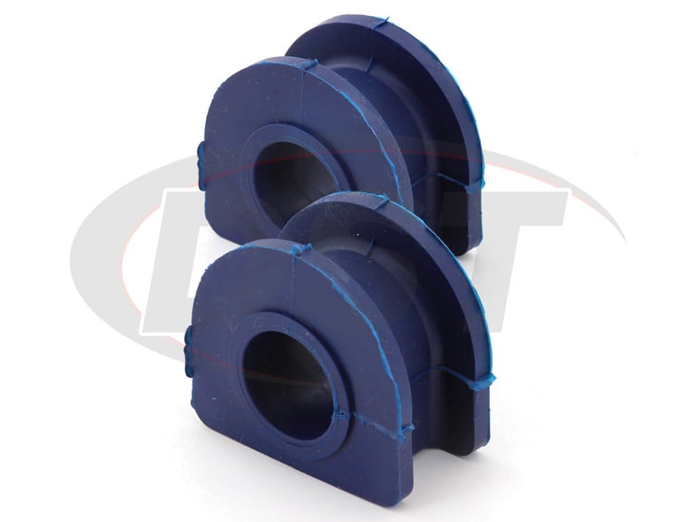 moog-k6437 Front Sway Bar Frame Bushings - 29.97mm (1.18 Inch)