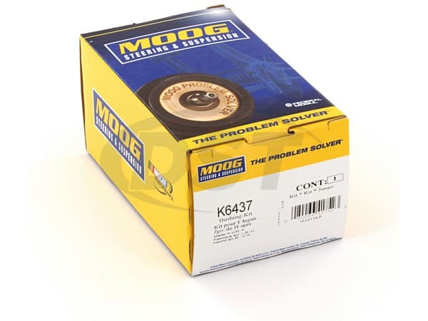 MOOG-K6437 Front Sway Bar Frame Bushings - 30.5mm (1.20 inch)