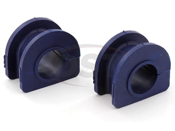 Front Sway Bar Frame Bushings - 33.27mm (1.31 Inch)