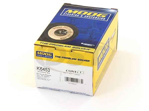 MOOG-K6453 Front Sway Bar Frame Bushings -  29mm (1.14 inch)