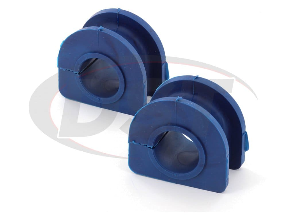 moog-k6476 Front Sway Bar Frame Bushings - 31.75mm (1.25 inch)