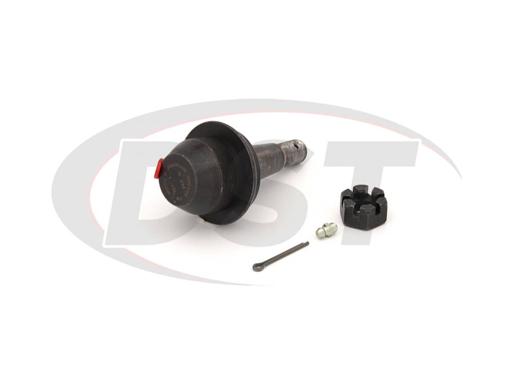 moog-k6477 Front Lower Ball Joint - For Welded Arm