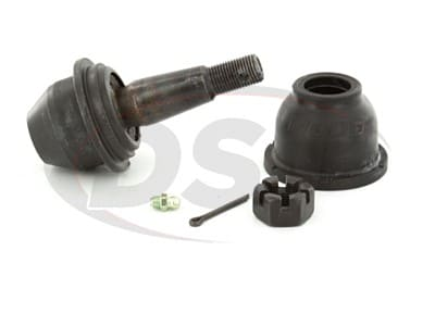 Front Lower Ball Joint - For Forged Arms 47.89mm