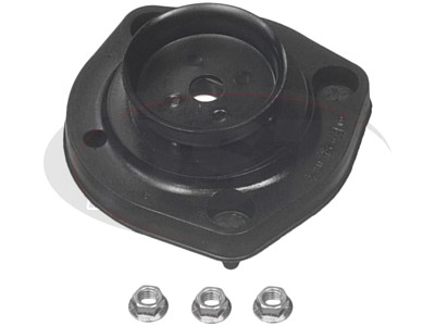 Rear Upper Strut Mount - Passenger Side