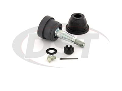 Moog Front Lower Ball Joints for XLR, Corvette, Solstice