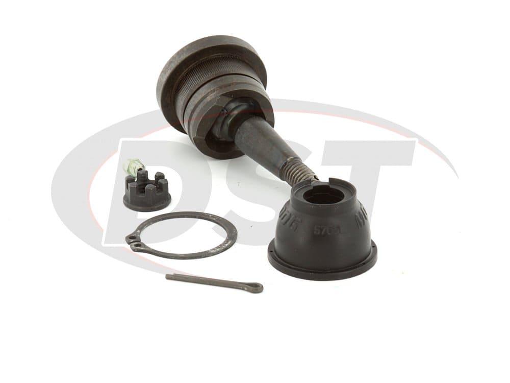 moog-k6540 Front Upper Ball Joint