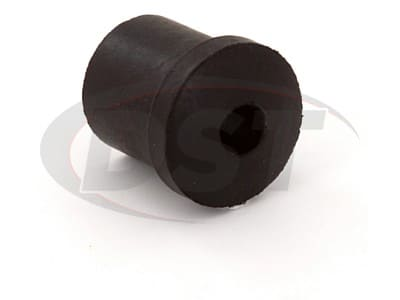 Rear Leaf Spring Bushing - Shackle