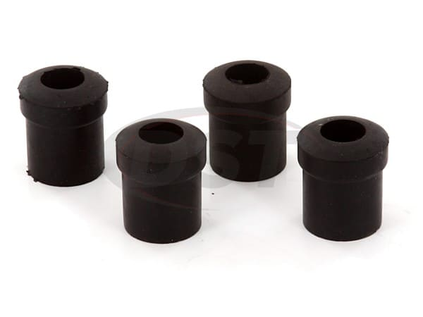 Rear Leaf Spring Bushings - Rear Lower Position