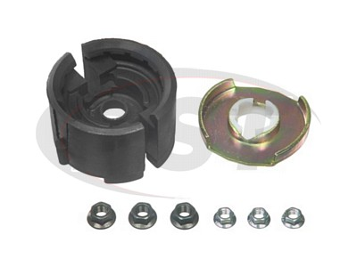 Front Upper Macphereson Strut Mount Assembly
