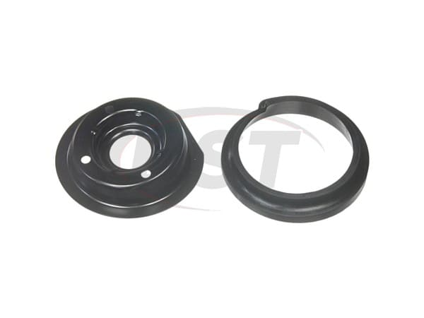 Front Upper Spring Seat and Isolator