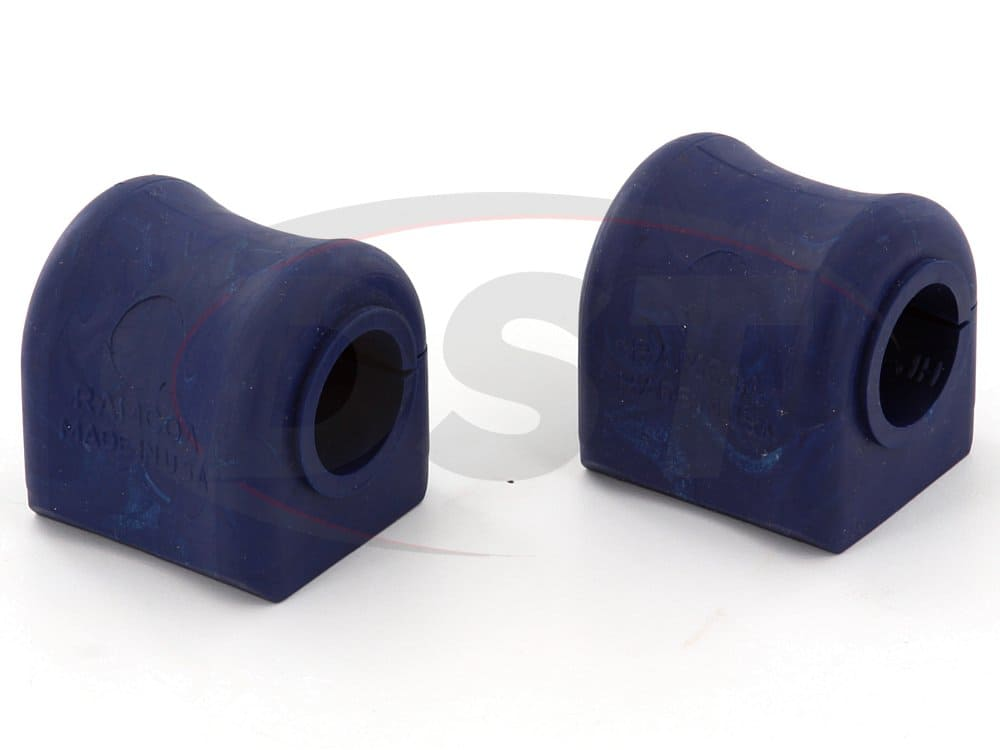moog-k6640 Front Sway Bar to Lower Control Arm Bushings - 22.1mm (.870 inch)