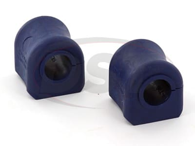 Front Sway Bar to Lower Control Arm Bushings - 25.5mm to 31.75mm (1 to 1.25 Inch)