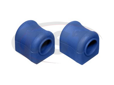 Front Sway Bar Frame Bushings -  from 25.5mm to 37mm (1 Inch to 1.45 Inch)
