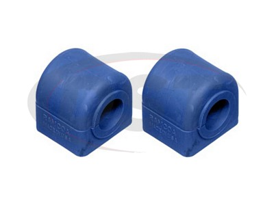 Front Sway Bar Frame Bushings - 22mm (0.86 inch)