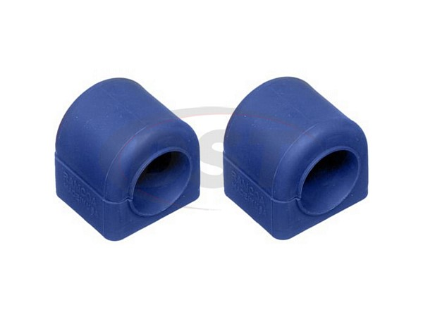 MOOG-K6645 Front Sway Bar Frame Bushings - 30mm (1.18 inch)