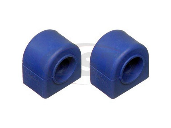 MOOG-K6648 Front Sway Bar Frame Bushings - 30mm (1.18 inch)