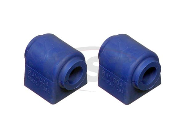 moog-k6649 Front Sway Bar Frame Bushings - 18mm (0.70 inch )