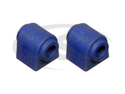 Front Sway Bar Frame Bushings - 18mm (0.70 inch )