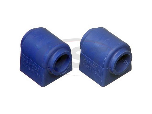 MOOG-K6651 Front Sway Bar Frame Bushings - 22mm (0.86 inch)