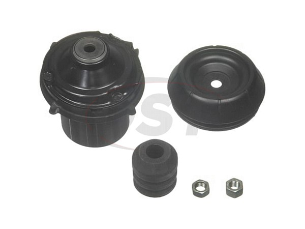 Front Upper Strut Mount Assembly