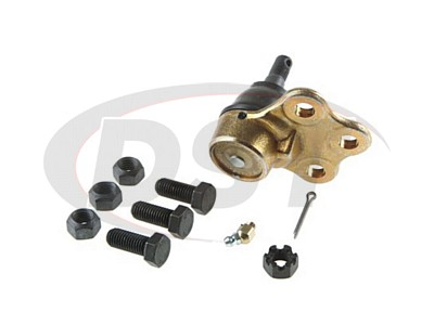 Front Lower Ball Joint - Aluminum Arms