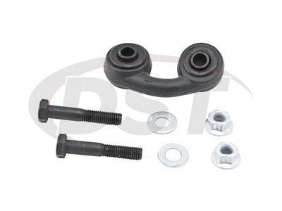 Front Sway Bar End Link - Driver Side