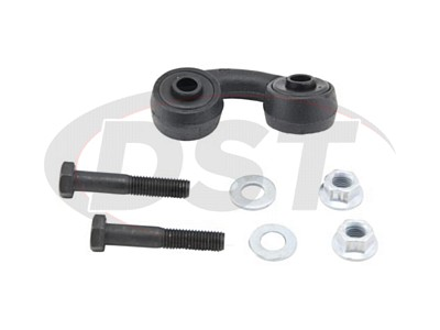 Front Sway Bar End Link - Passenger Side