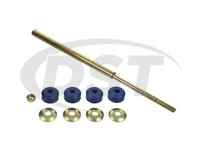 Moog Rear Sway Bar Endlinks for Enclave, Traverse, Acadia, Outlook