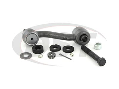 Moog Idler Arms for Challenger, Charger, Coronet, Barracuda, Belvedere, GTX, Roadrunner, Satellite, Superbird