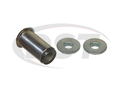 Idler Arm Bushing - Bracket End
