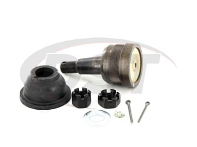 Front Lower Ball Joint - Heavy Duty Suspension