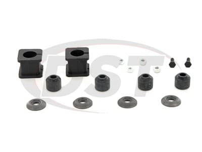 Front Sway Bar Frame Bushings - 23.5mm (0.92 Inch)