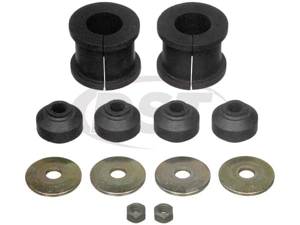 MOOG-K7062 Front Sway Bar Frame Bushings  - 29mm ( 1.14 Inch)