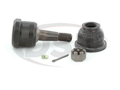 Front Upper Ball Joint - Heavy Duty Suspension