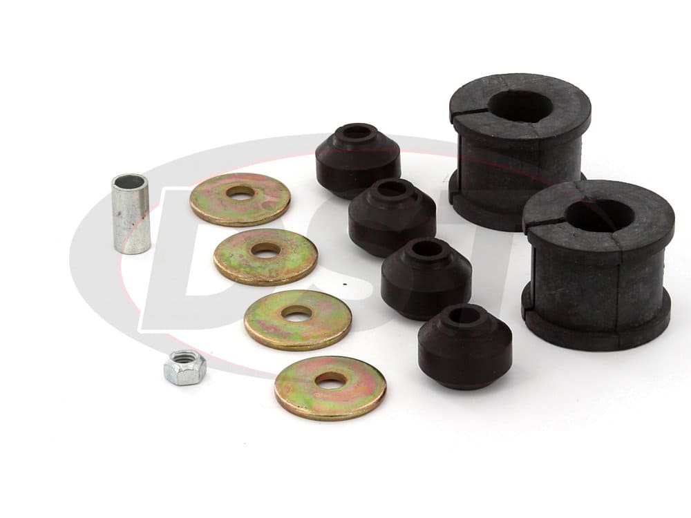 moog-k7092 Front Sway Bar Frame Bushings - 29mm ( 1.14 Inch)